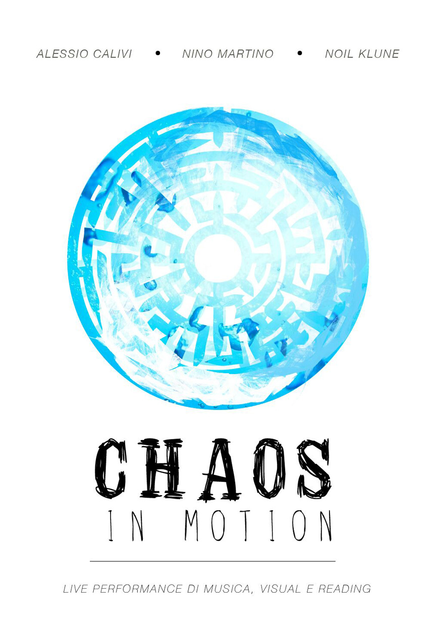 Chaos-in-Motion