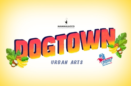 Dogtown in Piazza Italia - Young Crews for Urban Arts!